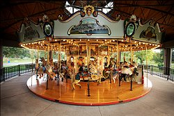 The Heritage Carousel